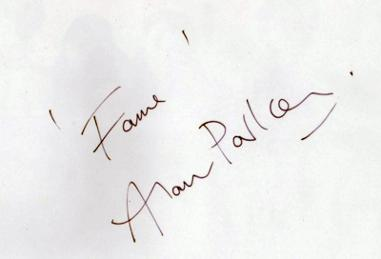 Alan-Parker-autograph-sir-Alan-Parker-memorabilia-signed-Fame-director-Bugsy-Malone-The-Commitments-Mississippi-Burning-Midnight-Express-Evita-signature
