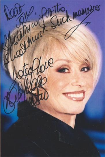 Barbara-Windsor-autograph-signed-Eastenders-tv-memorabilia-dame-peggy-mitchell-soap-queen-vic-carry-on-films-babs-signature