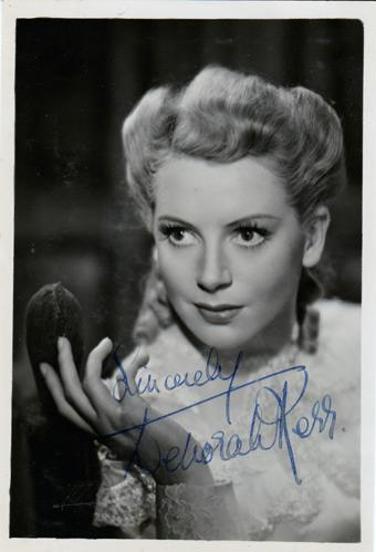 Deborah-Kerr-autograph-Hollywood-movie-film-legend-signed-memorabilia-King-I-From-Here-to-Eternity-signature-celebrity