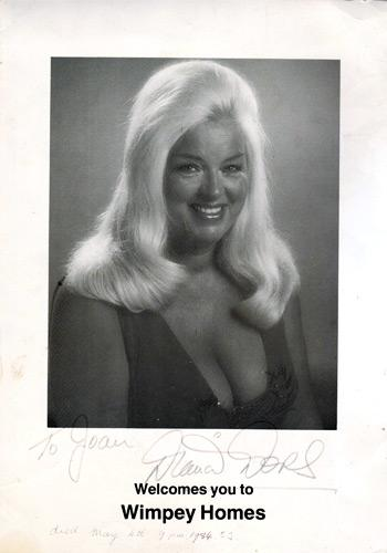 Diana-Dors-autograph-Diana-Dors-memorabilia-signed-photograph-Wimpey-Homes-1979-Alan-Lake-Mary-Fluck-Diamond-City-The-Unholy-Wife-Prince-Charming-The-Long-Haul