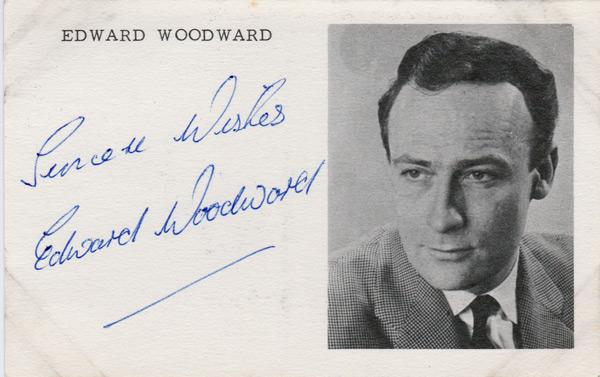 Edward-Woodward-tv-television-legend-autograph-signed-card-letter-memorabilia-callan-equalizer-wicker-man-eastenders