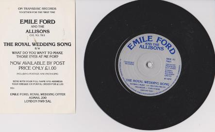 Emile-Ford-autograph-signed-music-memorabilia-royal-wedding-song-allisons-What-Do-You-Want-to-Make-Those-Eyes-at-Me-For-signature