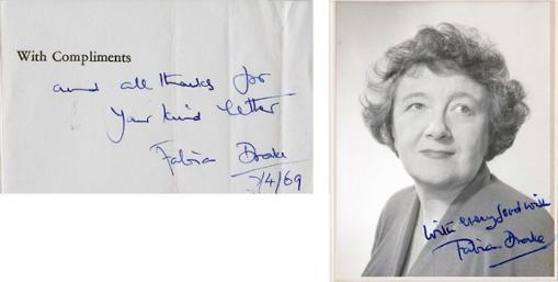Fabia-Drake-autograph-signed-memorabilia-Madame-de-Rosemonde-Milos-Forman-Valmont-Creaking-Chair-RADA-Jewel-in-the-Crown-Pallisers-Wooster-Aunt-Agatha