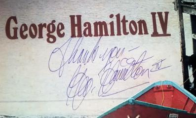 George-Hamilton-IV-autograph-signed-LP-back-to-down-east-country-music-memorabilia-signature-hege