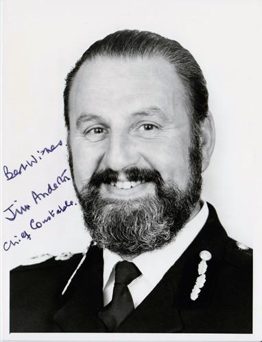 James-Anderton-autograph-chief-constable-greater-manchester-police-memorabilia-signed-photo-uniform-sir-jim-moss-side-riots-cbe