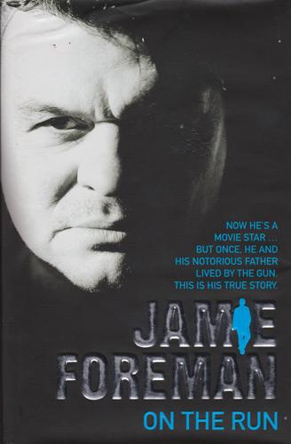 Jamie-Foreman-autograph-signed-Eastenders-memorabilia-TV-actor-Derek-Branning-Lenny-Birds-of-a-Feather-Kray-Twins-gangster-father-Freddie-Doctor-Who-Idiots-Lantern