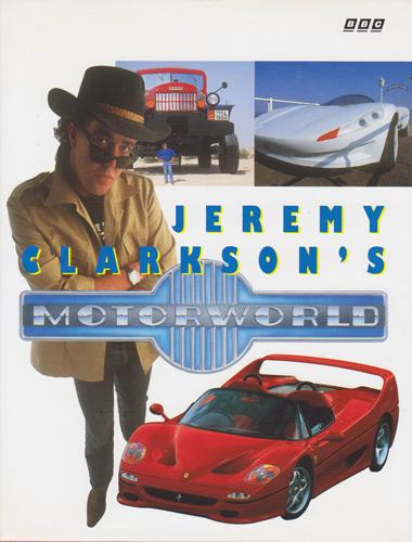 Jeremy-Clarkson-autograph-signed-BBC-TV-book-clarksons-motorworld-top-gear-the-grand-tour-television-presenter-petrolhead-signature