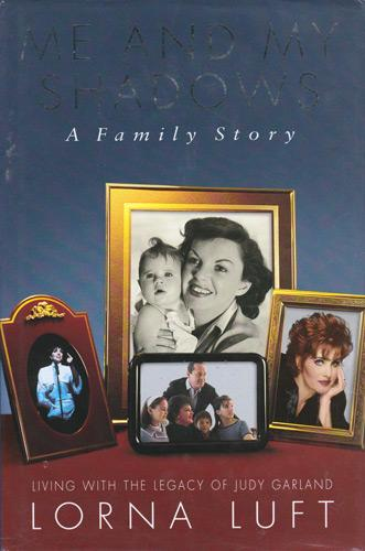 Lorna-Luft-Judy-Garland-autograph-book-signed-autobiography-memorabilia-first-edition-liza-minnelli-Me-and-My-Shadows-A-Family-Story-The-Wizard-Of-Oz-Grease-2