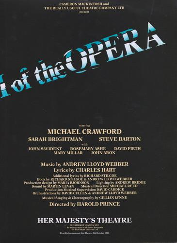 Michael-Crawford-memorabilia-phantom-of-the-opera-official-programme-her-majestys-theatre-west-end-1986-original-premiere-some-mothers-do-ave-em-andrew-lloyd-webber