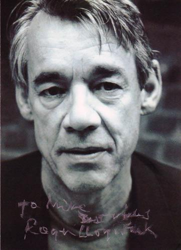Roger-Lloyd-Pack-autograph-roger-lloyd-pack-memorabilia-signed-trigger-only-fools-and-horses-owen-newitt-vicar-of-dibley-Barty-Crouch-harry-potter-dr-who-john-lumic