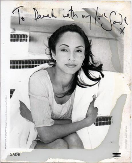 Sade-autograph-signed-pop-music-memorabilia-Helen-Folasade-Adu-Diamond-Life-Absolute-Beginners-Your-Love-Is-King-Smooth-Operator-The-Sweetest-Taboo-signature