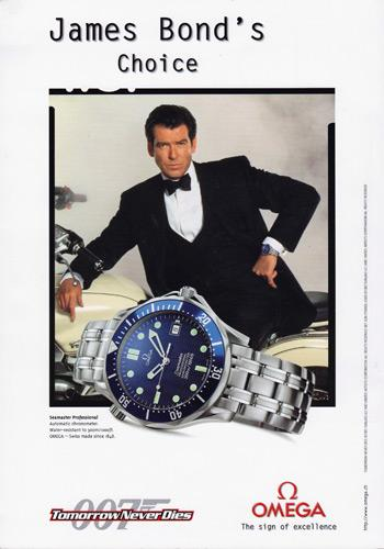 Tomorrow-Never-Dies-premiere-programme-James-Bond-memorabilia-007-memorabilia-Pierce-Brosnan-1977-Odeon-Leicester-Square-movie-memorabilia