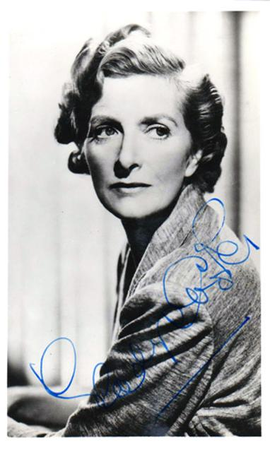 gladys-cooper-autograph-dame-gladys-cooper-memorabilia-signed-theatre-memorabilia-Mrs.-Higgins-My-Fair-Lady-Now-Voyager-Song-of-Bernadette-Second-Mrs.-Tanqueray